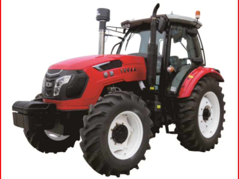 HANWO HW1004 Tractor