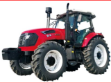 HANWO HW1304 tractor