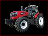 HANWO HW1654 tractor