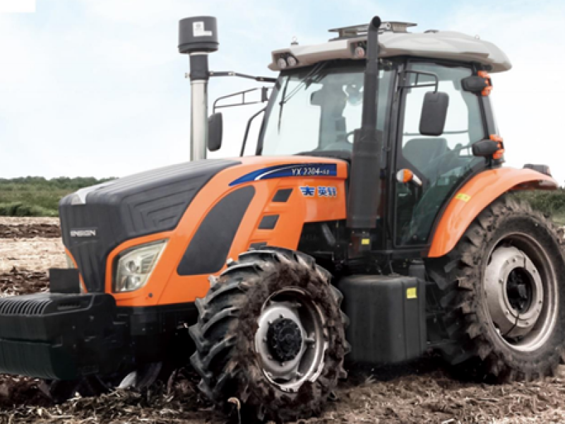 ENSIGN YX1804-G1 tractor