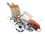 FLW 2Z-455 Rice-Transplanter