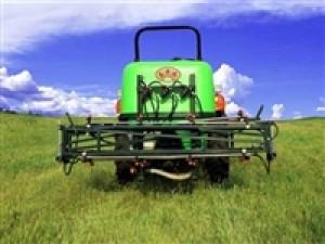 Beijing Fengmao Dongfanghong 3W-800E Mounted Boom Sprayer