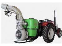 Beijing Fengmao Dongfanghong 3WFY-600 Long-range Hi-efficient Sprayer