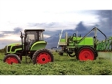 Chery RC800H Tractor