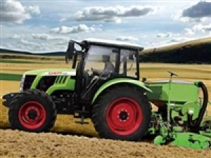 Chery G1004 Tractor