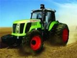 Chery RV1854 Tractor