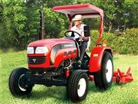 Foton Lovol TE304E Tractor (simple floor,lawn tractor)