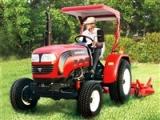 Foton Lovol TE324E Tractor (simple floor,lawn tractor)