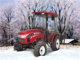 Foton Lovol TE354F Tractor (flat floor)