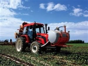 Foton Lovol TA820F Tractor (flat floor plate)