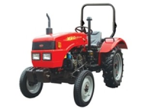18-25HP Wheeled Tractor