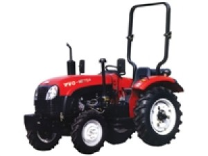 30-35HP Wheeled Tractor