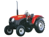 YTO X750 Tractor