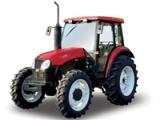 YTO X754 Tractor