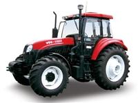 YTO X1254 Tractor