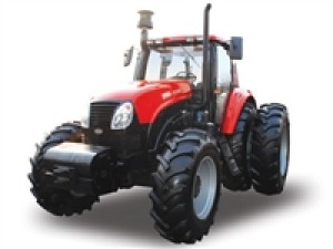 100-180HP Wheeled Tractor