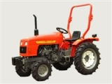 Dongfeng DF-254 Tractor
