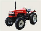 Dongfeng DF-304 Tractor