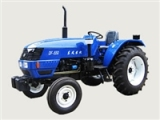 Dongfeng DF-550 Tractor