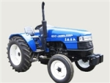 Dongfeng DF-650 Tractor