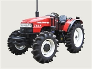 Dongfeng DF-854 Tractor