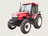 Dongfeng DF-1254 Tractor