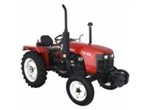 25-40HP Wheeled Tractor