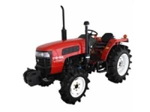 Changfa CF454 Tractor