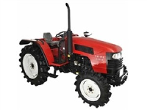 Changfa CF504 Tractor