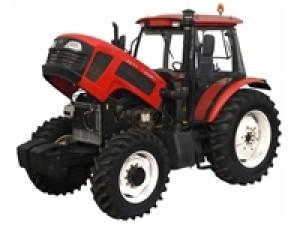 100-180HP Wheeled Tractor