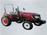 Weifangbaili HW450/500/550/600 Four Wheel Tractor