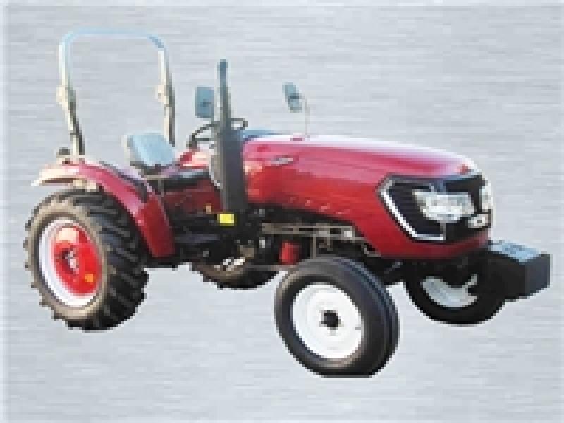 Weifangbaili HW700/750/800 Four Wheel Tractor
