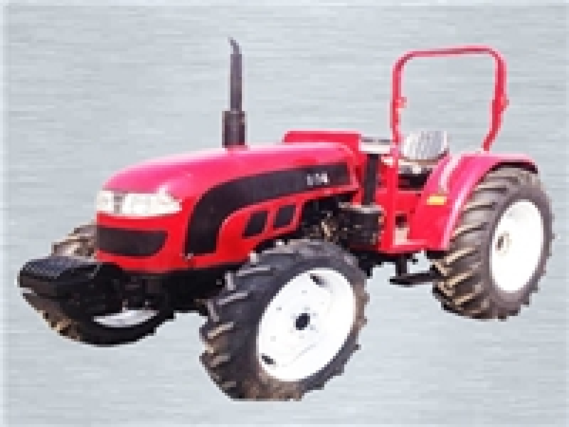 Weifangbaili HW704/754/804 Four Wheel Tractor