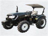 Weifangbaili HW254/304/354/404 Four Wheel Tractor