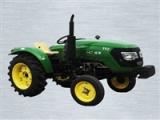 Weifangbaili HW250/300/350/400 Four Wheel Tractor