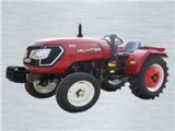 Weifangbaili HW250/300/350/400 Four Wheel Tractor (Big Chassis)