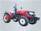 Weifangbaili HW254/304/354/404 Four Wheel Tractor (Big Chassis)