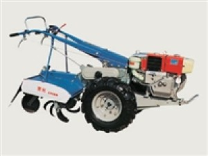 Dongfeng 8HP Walking Tractor