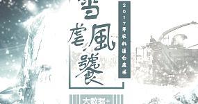 雷火通2017雷火品牌网络影响力白皮书