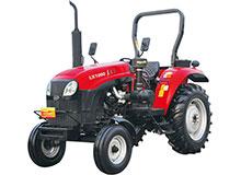 东方红LX1000拖拉机 低油耗