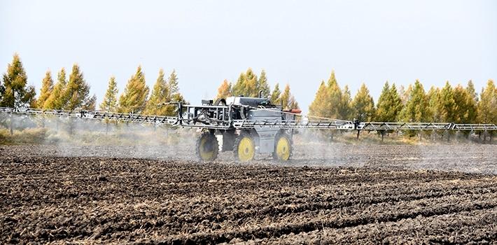 宁学贵:智能化是农机产业升级的突破口