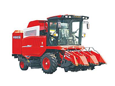 raybet32雷电竞4YZ-3W自走式玉米raybet08