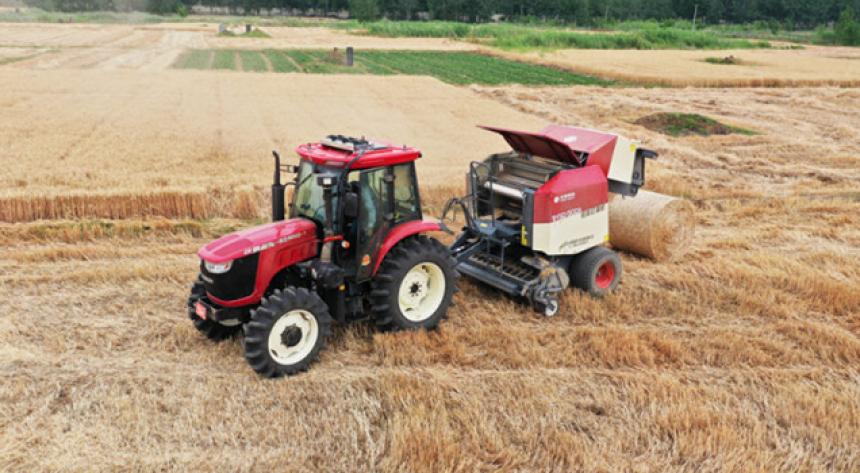 想远离竞争射程,拖拉机企业需求做好6件事!