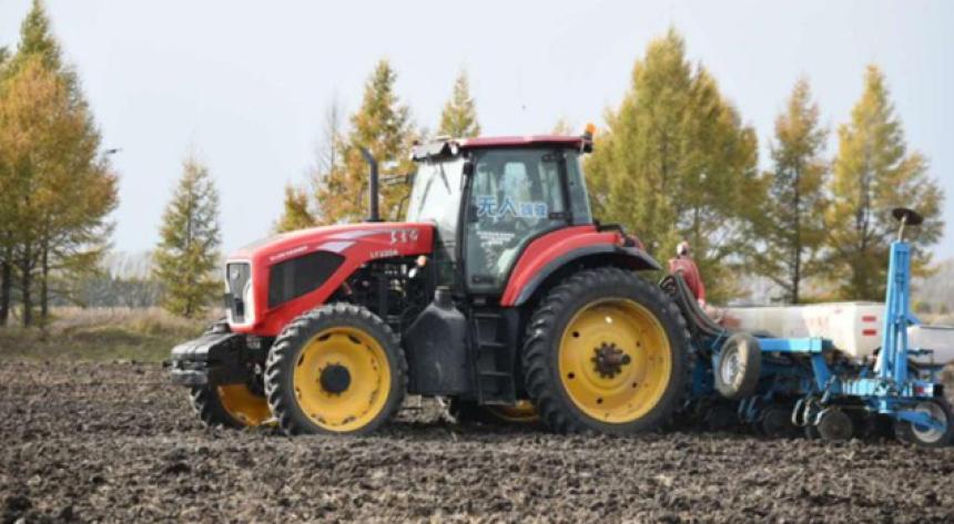 黑天鵝演變成灰犀牛,農機行業所有的生意都值得重做一遍!