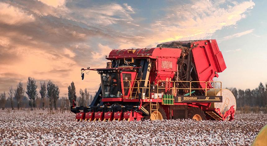 """拖拉机严重饱和,但这三类农机""""钱""""途光明!"""